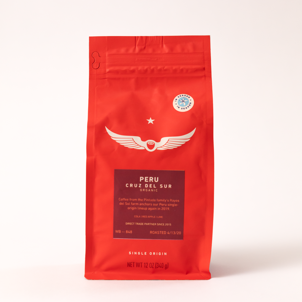 Intelligentsia Coffee (Retail Bag)